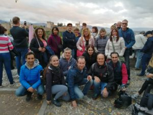 Visita Al Albaycin 11 19