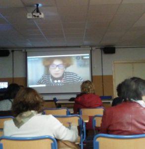 Vidéoconférence 4