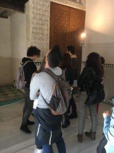 Visita Cuarto Real De Santo Domingo 3
